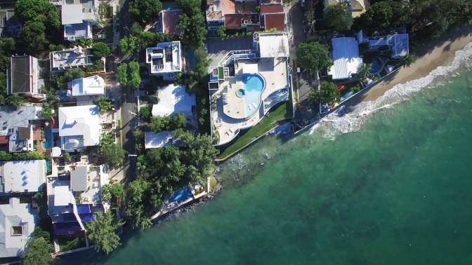 How To Use Drones For Stunning Real Estate Photography