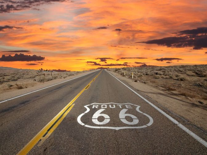 The Historic Route 66