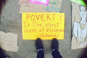 Poverty-graphic