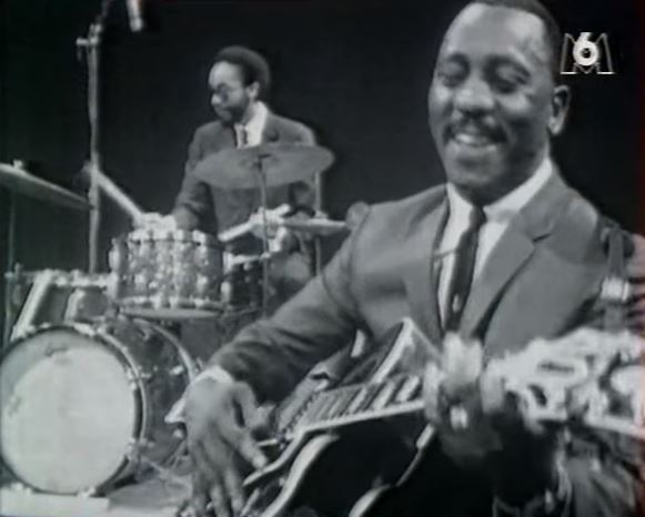 WES MONTGOMERY » Full House