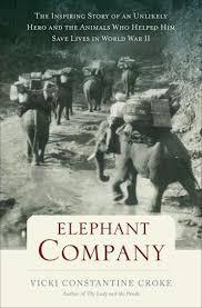 Rx: ELEPHANT COMPANY by Vicki Croke