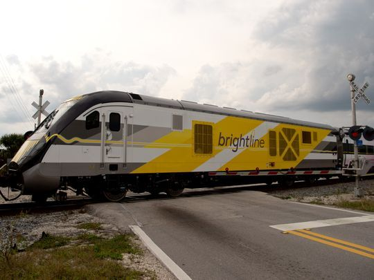 Can the Treasure Coast coexist with Brightline passenger rail? We shall see