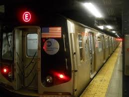 53rd Street Tunnel Closed For Repairs; E And M Subway Service Disrupted
