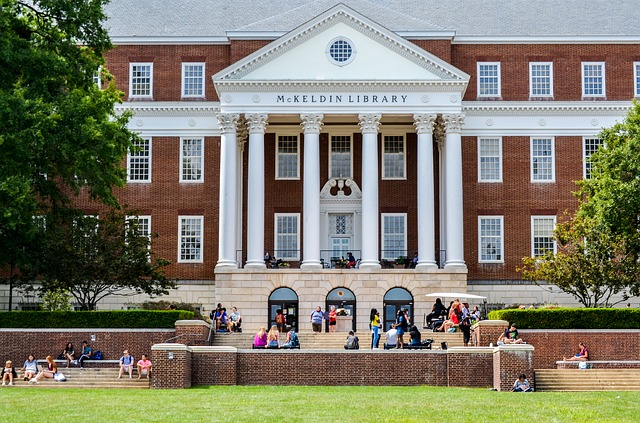 Ghosts: College Ghost Stories