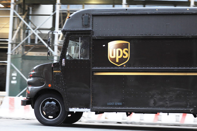 Family will get $846K inheritance lost by UPS