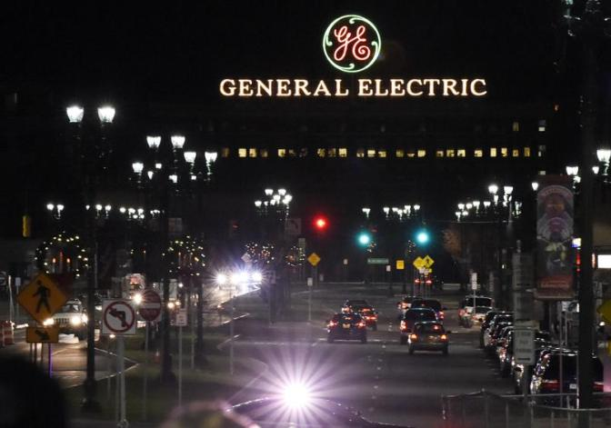 GE cuts Schenectady workforce again