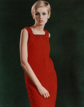 Whatever Happened to Twiggy?