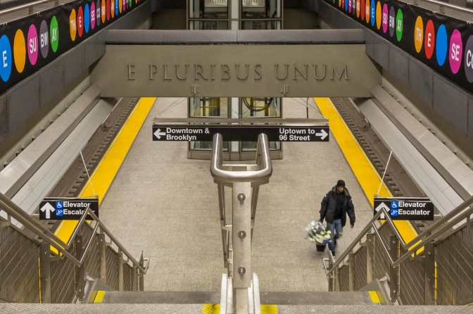 The Second Avenue Subway Is Already Screwed