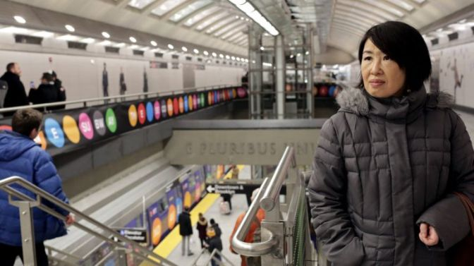 Big projects call for big changes at the MTA