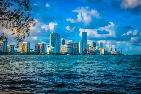 Miami (Rickenbacker Causeway)