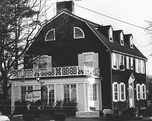 Ghosts:  The Amityville Horror Revisited – Much More – Info & Sources