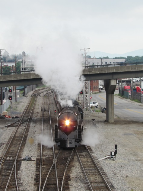 611 5 Roanoke Virginia