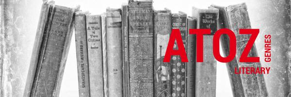 Today's #AtoZChallenge:  Genres–Vampires