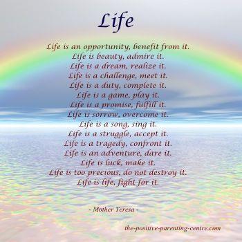 Poem-Life