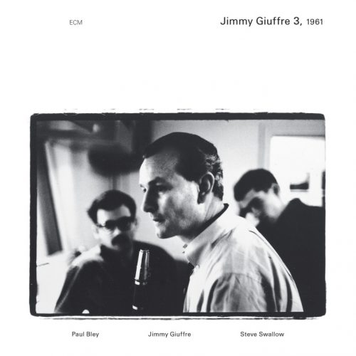JIMMY GIUFFRE 3 1961